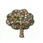 Plum_Tree_Mosaic