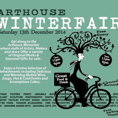 Arthouse Winter Fair