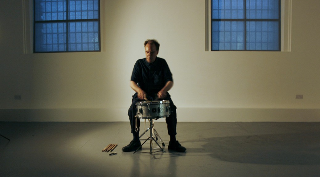 30 minute drum rool