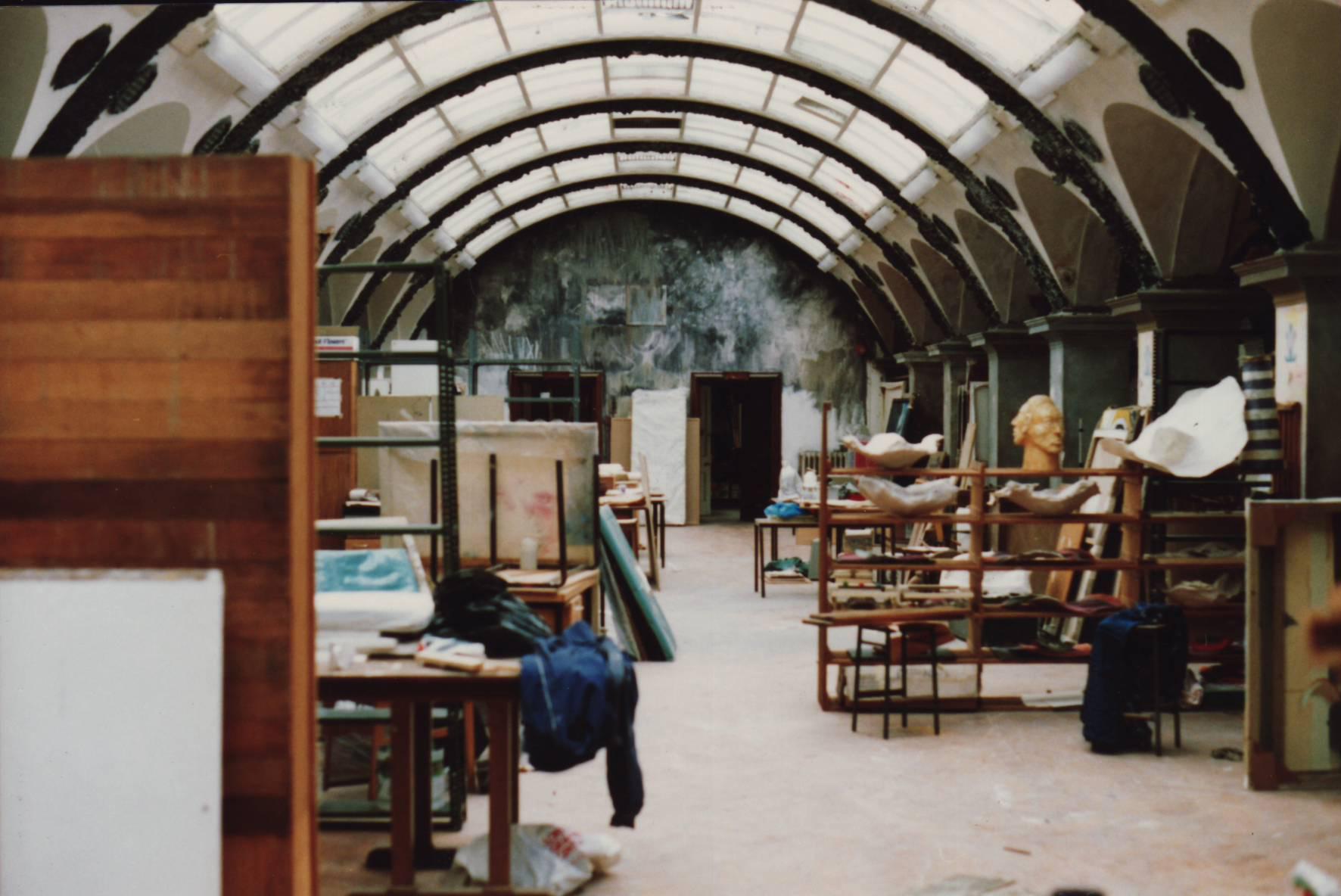 08 First floor studios 1994