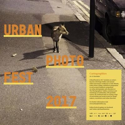 UrbanPhotoFest #UPF17