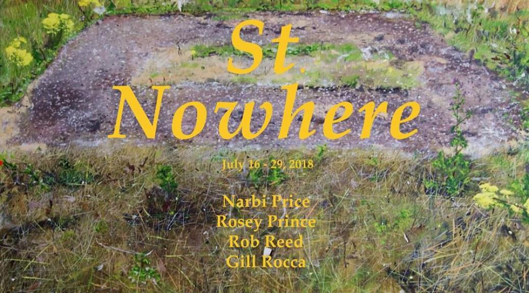 St. Nowhere