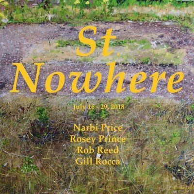 St. Nowhere