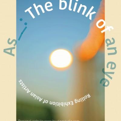 As_ blink