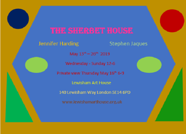 The Sherbet House