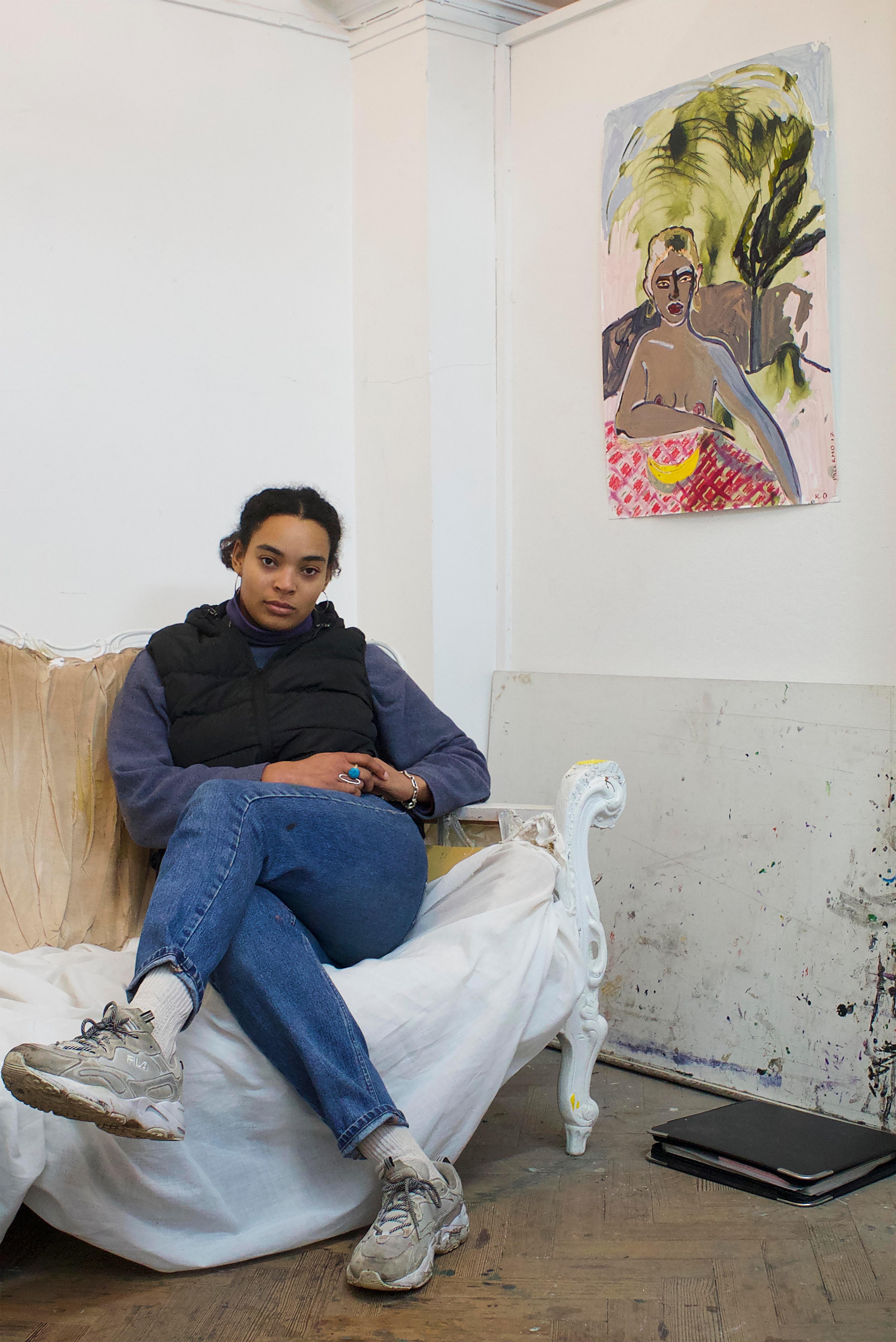 admin, Author at Lewisham Arthouse