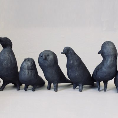 Flock Project